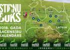 Stirnu buks jubilejas sezonu atklās Pasaku mežā Tērvetē