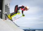 Kristaps Zvejnieks izcīna uzvaru Baltijas kausa slalomā