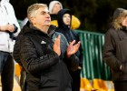 """""""Ventspils"""" prezidentam Šišhanovam mēneša diskvalifikācija, Mihelsonam brīdinājums"""