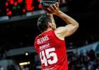 Pasečņiks danko un uzvar Seviljā, Saragosa apsveic Blūmu