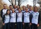 Eiropas čempionātā Latviju pārstāvēs 13 sportistu komanda