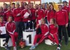 Jaunie latvieši otro gadu pēc kārtas uzvar Baltijas komandu čempionātā daudzcīņās