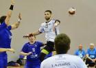 "Latvija ""Adriatic Cup"" sāk ar zaudējumu Ukrainai"