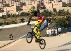 Glāzers sasniedz pusfinālu pasaules BMX čempionātā junioriem, Treimanim neveiksme