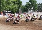 Nedēļas nogalē Stelpē Eiropas čempionāts motokrosā