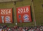"""""""Bayern"""" triumfē Vācijā un nākamsezon spēlēs Eirolīgā"""