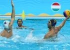 Melnkalne uzvar ūdenspolo Pasaules līgā