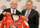 """Šuplers kļuvis par """"Kurbada"""" pretinieces """"Donbass"""" galveno treneri"""