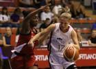 Unikāla spēle Liepājā: Latvija pret basketbola dzimteni ASV