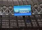 FIFA pauž sajūsmu par VAR pozitīvo ietekmi Pasaules kausa izcīņā