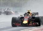"""Verstapens: """"Lietus apstākļos """"Red Bull"""" formula vienkārši nestrādā"""""""