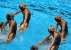 Sūdzas par sinhronās peldēšanas Eiropas čempionāta slikto organizēšanu
