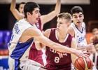Latvijas U16 izlase salauž Izraēlas izlasi un iekļūst ceturtdaļfinālā