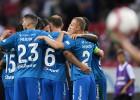 """Maksimenko iekļūst """"play-off"""" kārtā, """"Zenit"""" paveic brīnumu"""