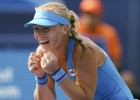 """Gērgesa ar mačbumbu zaudē Petkovičai, Bertensa turpina cīņu par """"WTA Finals"""""""