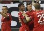 """Bundeslīgas jaunā sezona - joprojām """"Bayern"""" un pārējie"""