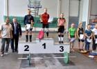 Ivanova un Mežinskis triumfē starptautiskajās sacensībās Ventspilī