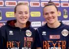 Astoņas izlases spēlētājas Rīgā cīnīsies par iekļūšanu Eirolīgā, biļetes jau pārdošanā