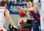 Vecvagaram otrā uzvara Polijā, Žagars atzīmējas ACB līgā