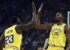 """<i>Yahoo Sports</i>: Grīns lamāja Durentu rupjiem vārdiem un ieteica pamest """"Warriors"""""""