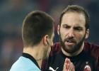 """UEFA <i>iesaldē</i> """"Milan"""" prēmijas un draud ar izslēgšanu, ja klubs nesakārtos finanses"""