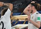 "Beils ar <i>hat-trick</i> ieved Madrides ""Real"" Pasaules kausa finālā"