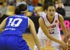 """WNBA """"All Star"""" spēlētājas un čempione Rīgā: TTT pret ambiciozo """"Hatay"""""""