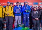 Latvijai Eiropas bronza arī komandu stafetē