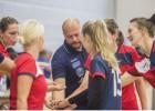 Latvijas čempionātā sievietēm uzvar Baltijas līgas komandas