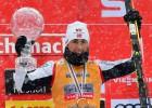 Pasaules kausa sezona ziemeļu divcīņā noslēdzas ar Rībera uzvaru