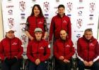 KKR/Rožkovas komanda turpina dominēt Latvijas ratiņkērlingā