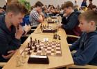 Skolu šaha olimpiādes Zemgales finālā godalgas iegūst 13 skolu pārstāvji