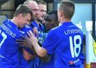 Latvijas klubu iespējamie pretinieki Eiropas līgā - turki, horvāti, zviedri
