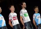 """Neilands trešais starpfinišā """"Giro d'Italia"""", kolumbiešu zvaigzne izstājas"""