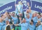 """Medijs: Rekomendēs uz sezonu diskvalificēt """"City"""" no Čempionu līgas"""