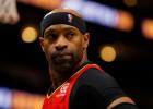 Vinss Kārters paziņo par atvadu sezonu no NBA