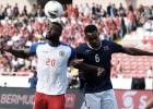 Kostarika Zelta kausa ievadā grauj ar 4:0, Haiti atspēlējas un pārspēj Bermudu
