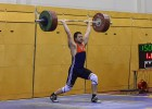 Arī dopinga lietošanā pieķertā svarcēlāja Griškova treneris saņēmis diskvalifikāciju
