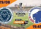 Pēdējo 10 gadu svarīgākā spēle Latvijas klubu futbolam - Sportacentrs.com TV