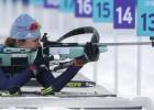 Gadu pēc diskvalifikācijas dopinga skandālā attaisnoti vadošie Kazahstānas biatlonisti