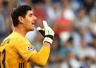 """Madrides """"Real"""" noliedz baumas par Kurtuā panikas lēkmi, Marselu atkal savainots"""