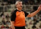 Ļaundari pēc Eirolīgas spēles Atēnās savaino tiesnesi Lamoniku