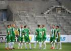 Zviedrija atsāk bez skatītājiem, Baltkrievijas līderu duelī BATE izlaiž uzvaru