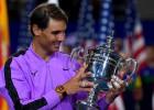 """""""US Open"""" saņem valdības atļauju turnīram bez skatītājiem"""