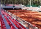 Lielupes kortos startējis Baltijas tenisa līgas trešais posms