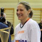 LSBL finālsērijas MVP: Anna Deforža