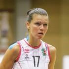 Lat-Est līgas Novembra spēlētāja: Ieva Vītola