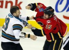 Foto: 25. oktobris NHL