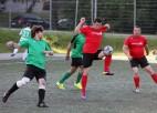 Foto: Ogres futbola čempionāta 3.kārta