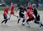 Foto: Ogres futbola čempionāta 2.kārta